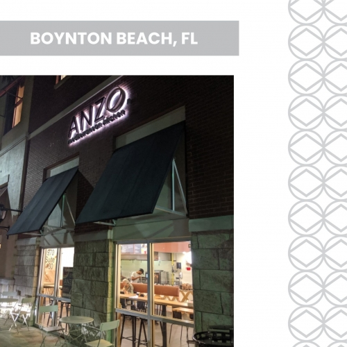 Boynton Beach Town Center